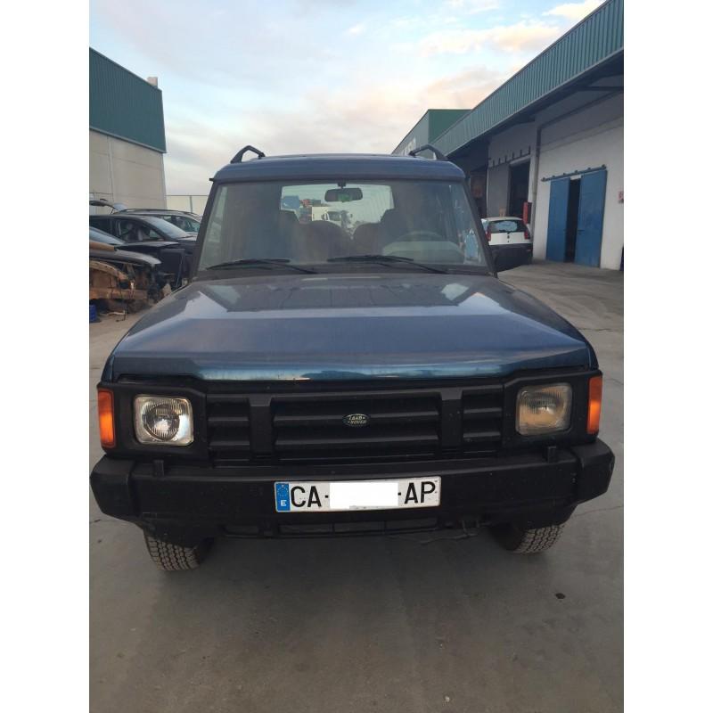 coche-land-rover-4x4-del-1992