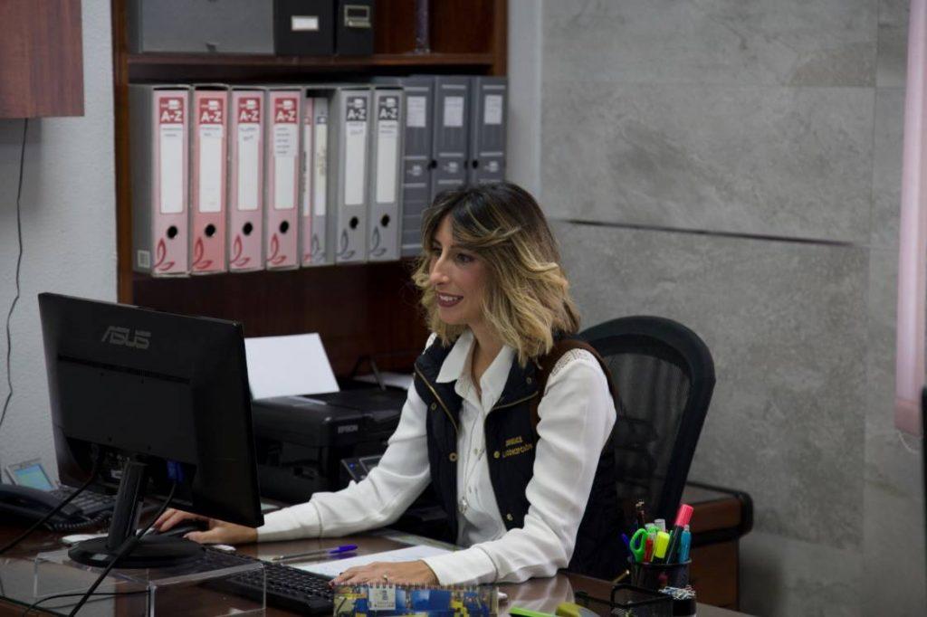 Alba - departamentovde bajas y atención telefonica